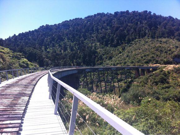 Hapuawhenua Viaduct